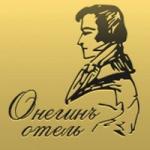 Онегин Лого